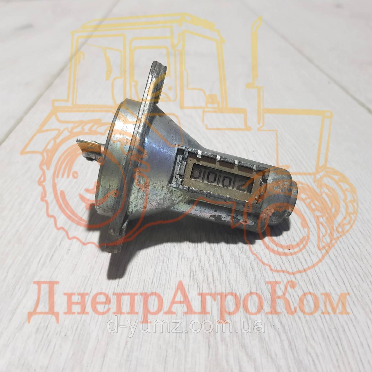 Счетчик моторочасов ЮМЗ Д65-19-С01