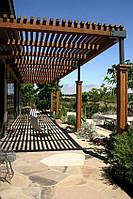 Ограждения для террас ,веранд,балконов