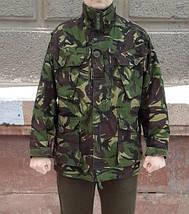 Куртка-парку DPM (з капюшоном і без) армії Великобританії, фото 3