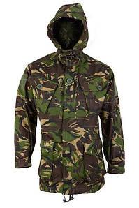 Куртка-парку DPM (з капюшоном і без) армії Великобританії