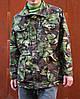 Куртка-парку DPM (з капюшоном і без) армії Великобританії, фото 2