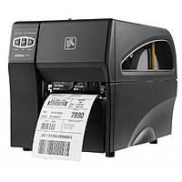 Принтер этикеток Zebra ZT230 (300 dpi)  автообрезчиком