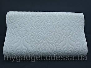 Подушка ортопедическая Memory Pillow Original