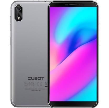 Cubot J3 gray