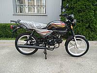 Мотоцикл Loncin LX110-28 CC110 2019 BLACK