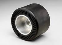 3M™ 28348 - Барабан шлифовальный, расширяющийся от вращения, резиновый, д. 127,0 х 88,9 мм, для лент 89х394 мм