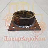 Перехідне кільце на турбіну ТКР-7 80-1205038Б / Компенсатор, фото 2