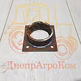 Перехідне кільце на турбіну ТКР-7 80-1205038Б / Компенсатор, фото 3