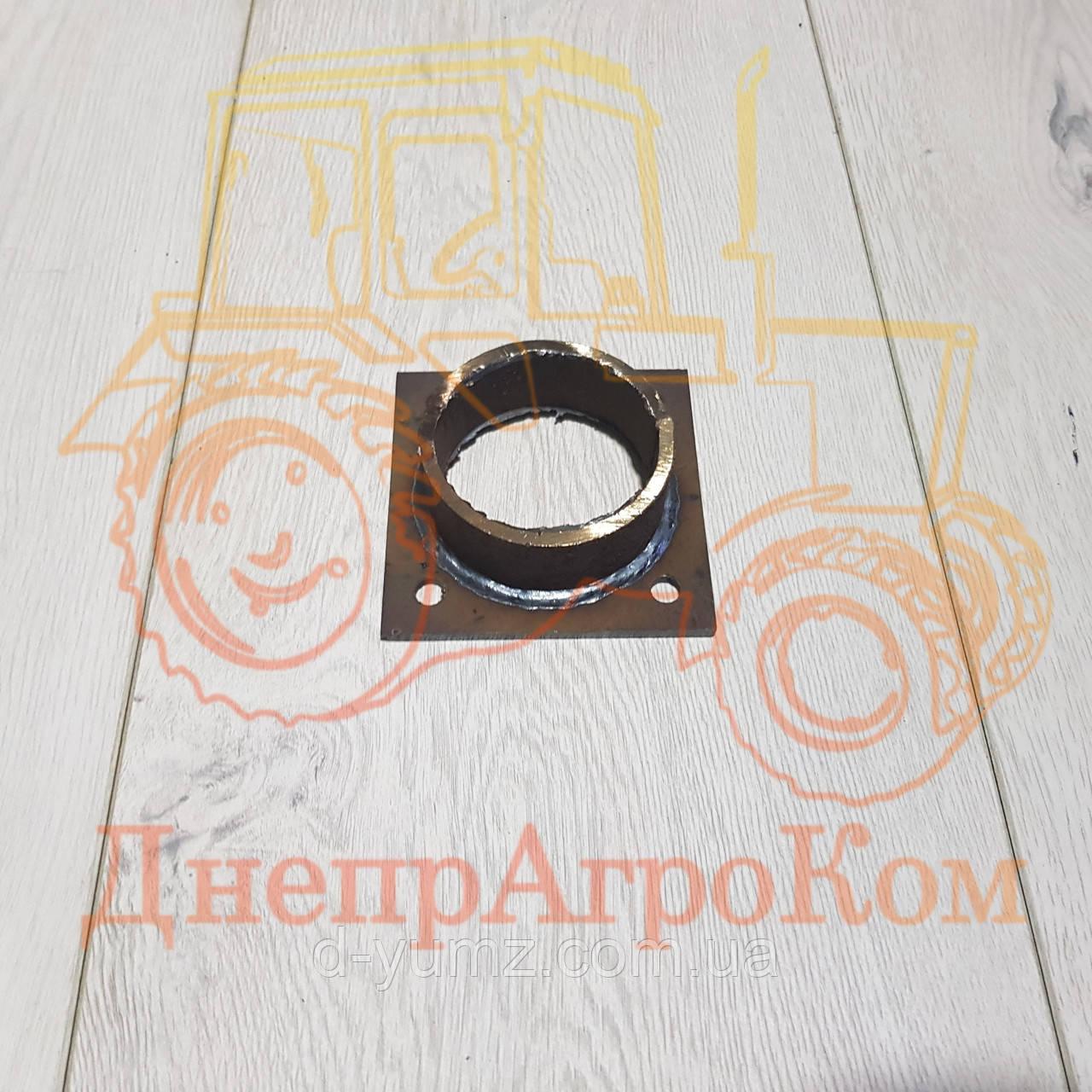 Перехідне кільце на турбіну ТКР-7 80-1205038Б / Компенсатор