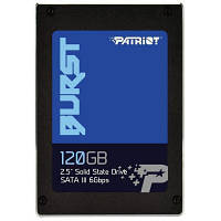 "Накопитель SSD 2.5"" 120GB Patriot (PBU120GS25SSDR)"