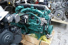 Двигатель Volvo D7 (Возможна установка на трактор или спецтехнику)