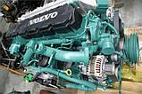 Двигатель Volvo D7 (Возможна установка на трактор или спецтехнику), фото 2