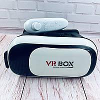 VR Очки виртуальной реальности  Box 2.0 - 3D