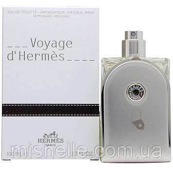 Туалетная вода унисекс Hermes Voyage D'hermes (Гермес Вояж)