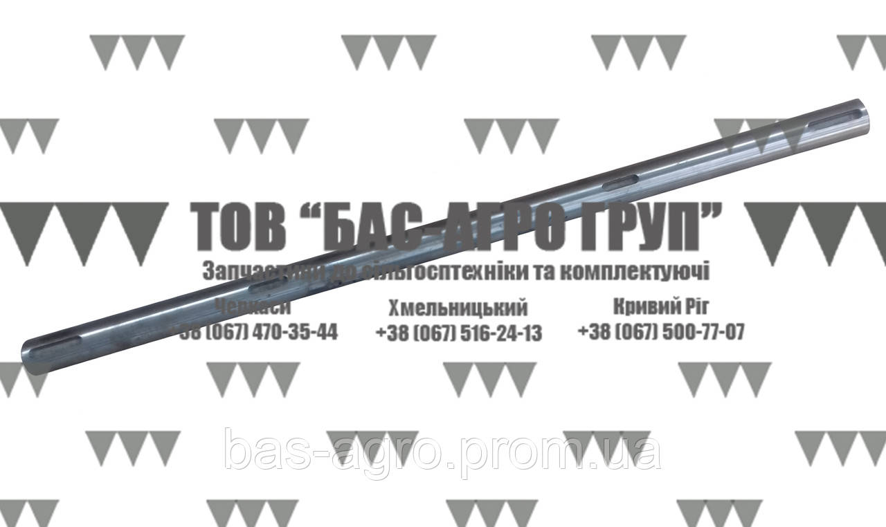 Вал Fantini 02423 аналог