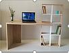 Письменный / Компьютерный стол -СК-2, фото 2