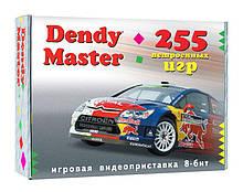 Dendy Master 255 игр
