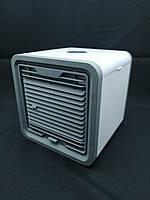 Кондиционер, увлажнитель и очиститель воздуха Arctic Air White с подстветкой