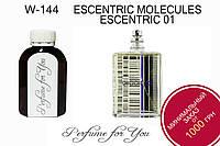 Наливные духи унисекс Escentric 01 Escentric Molecules 125 мл