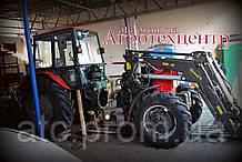 Капитальный и поточный ремонт или замена сцепления трактора ЮМЗ и всех его модификаций