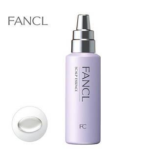 Fancl эссенция для кожи головы против выпадения и улучшения роста волос, 60 мл