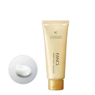 Fancl Восстанавливающий бальзам с эфирными маслами для всех типов волос, 200 г