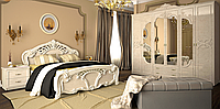 Спальня Олимпия 4д от Миро Марк, фото 1