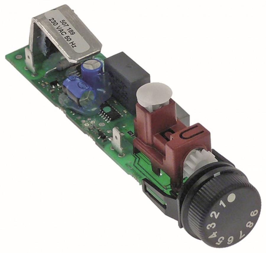Электронная плата 89168 для миксера Robot Coupe Mini MP 170 и др.
