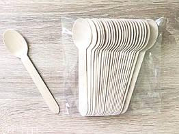 Ложка деревянная 25 штук