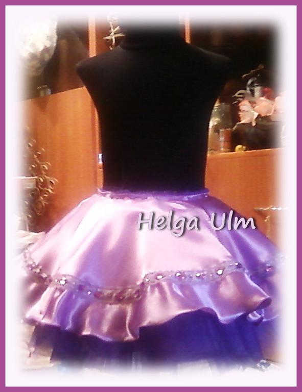 Нижня частина сукні
