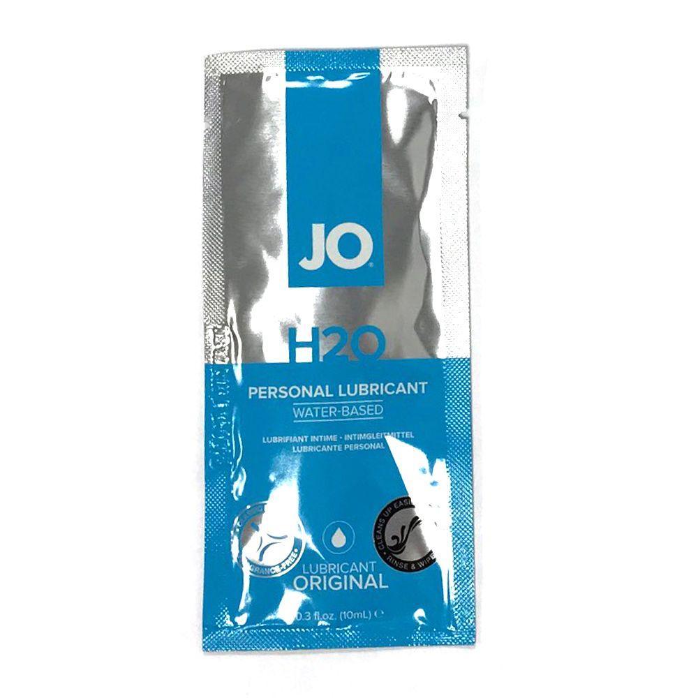 Лубрикант на водной основе System JO H2O Original, 10 мл
