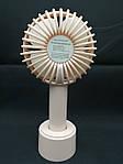 Автономный портативный USB-вентилятор Mini Fan, фото 2