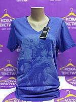 Женские футболки Европа 3,5 е\шт, фото 1
