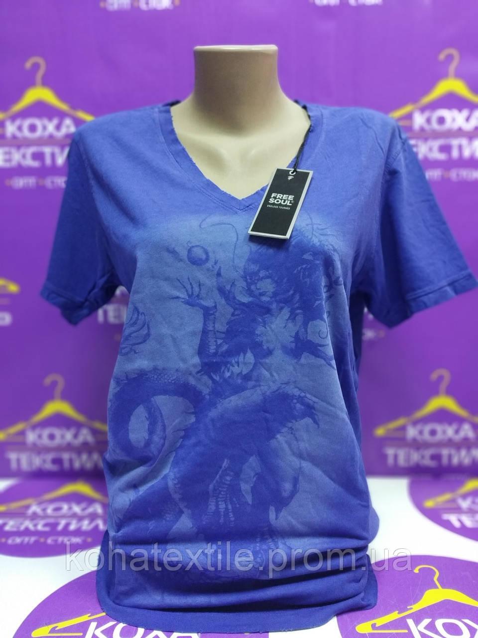 Женские футболки Европа 3,5 е\шт