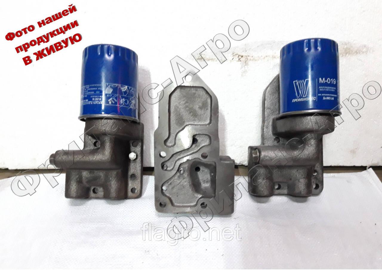 Фильтр масляный (аналог центрифуги) ЮМЗ-6, Д-65