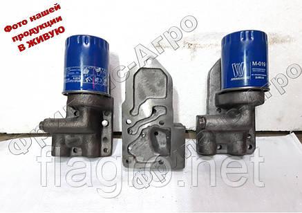 Фильтр масляный (аналог центрифуги) ЮМЗ-6, Д-65 , фото 2