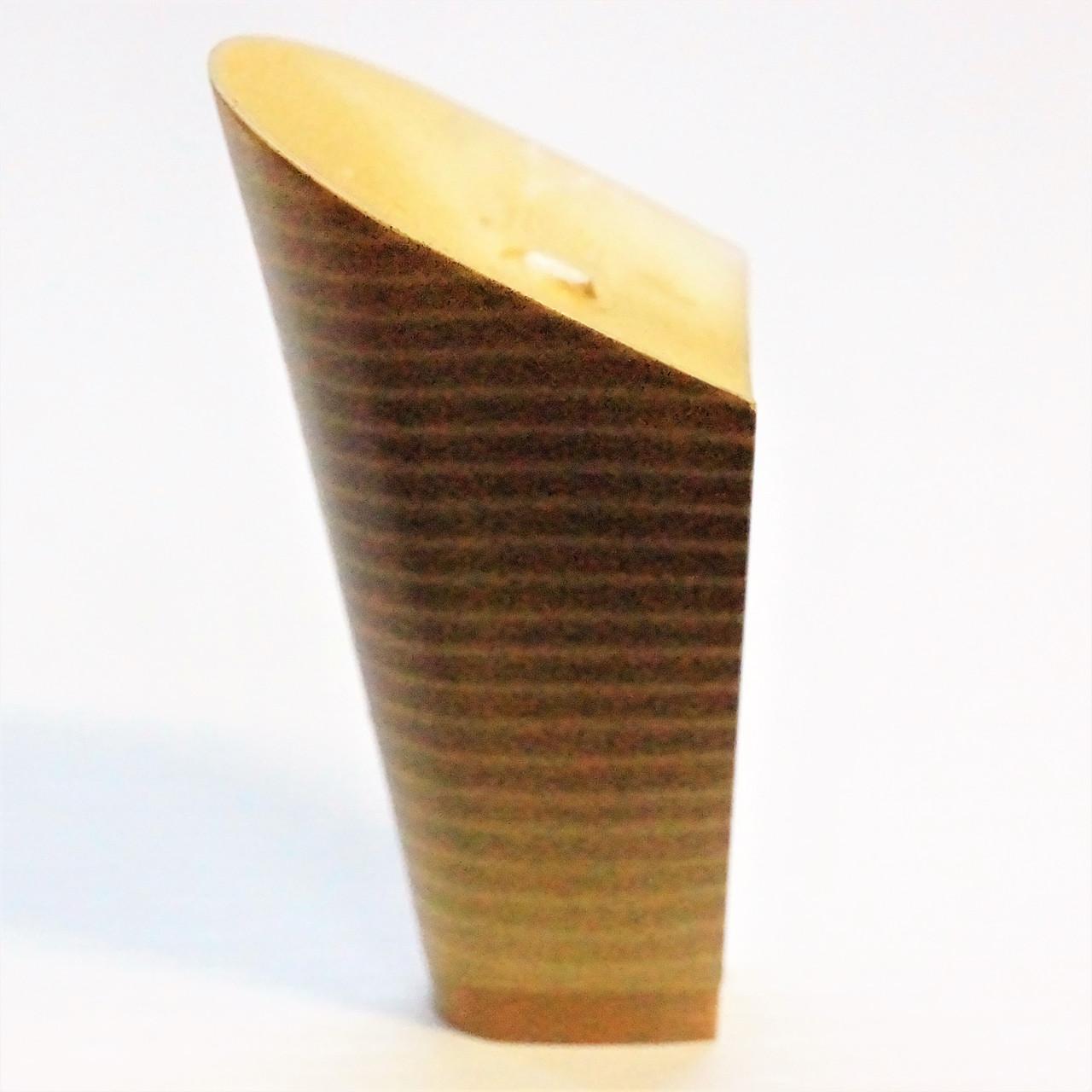 Каблук женский пластиковый 9517 беж р.1-4  h-8,6-9,7 см.