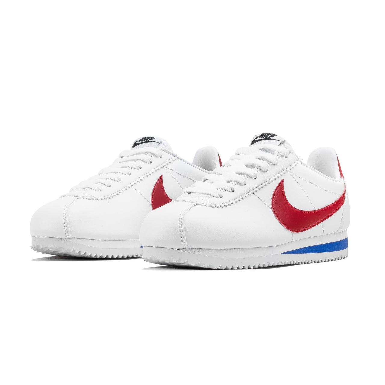 Кроссовки оригинал Nike Cortez Leather 807471 103