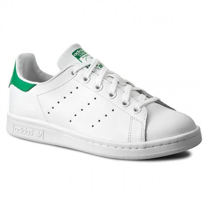 Кроссовки Оригинал Adidas Stan Smith M20605