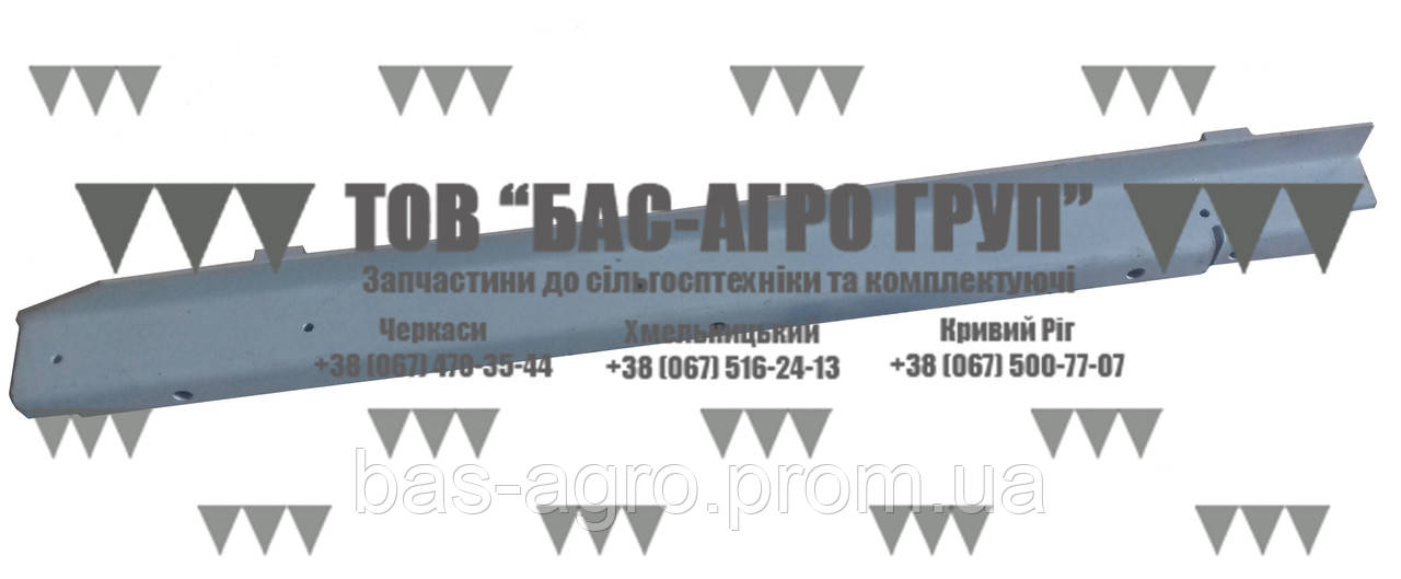 Планка Fantini 12309 аналог