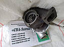 Турбокомпрессор ТКР-6 (02) ЗиЛ-5301 Бычок ЮМЗ-6 (600-1118010.02) Д-245 Д-65, фото 3