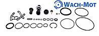 WT/KSK.63.3 Ремкомплект влагоотделителя LA8125, LA8130, LA8145, II37677008, Wach-Mot, фото 1