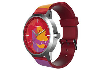 Lenovo Watch 9, Virgo-Red