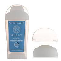 Дезодорант мужской Versace Eau Fraiche  Dezodorant Stick