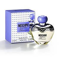 Женская туалетная вода Moschino Glamour Toujours 100 ml (Москино Гламур Тужур)