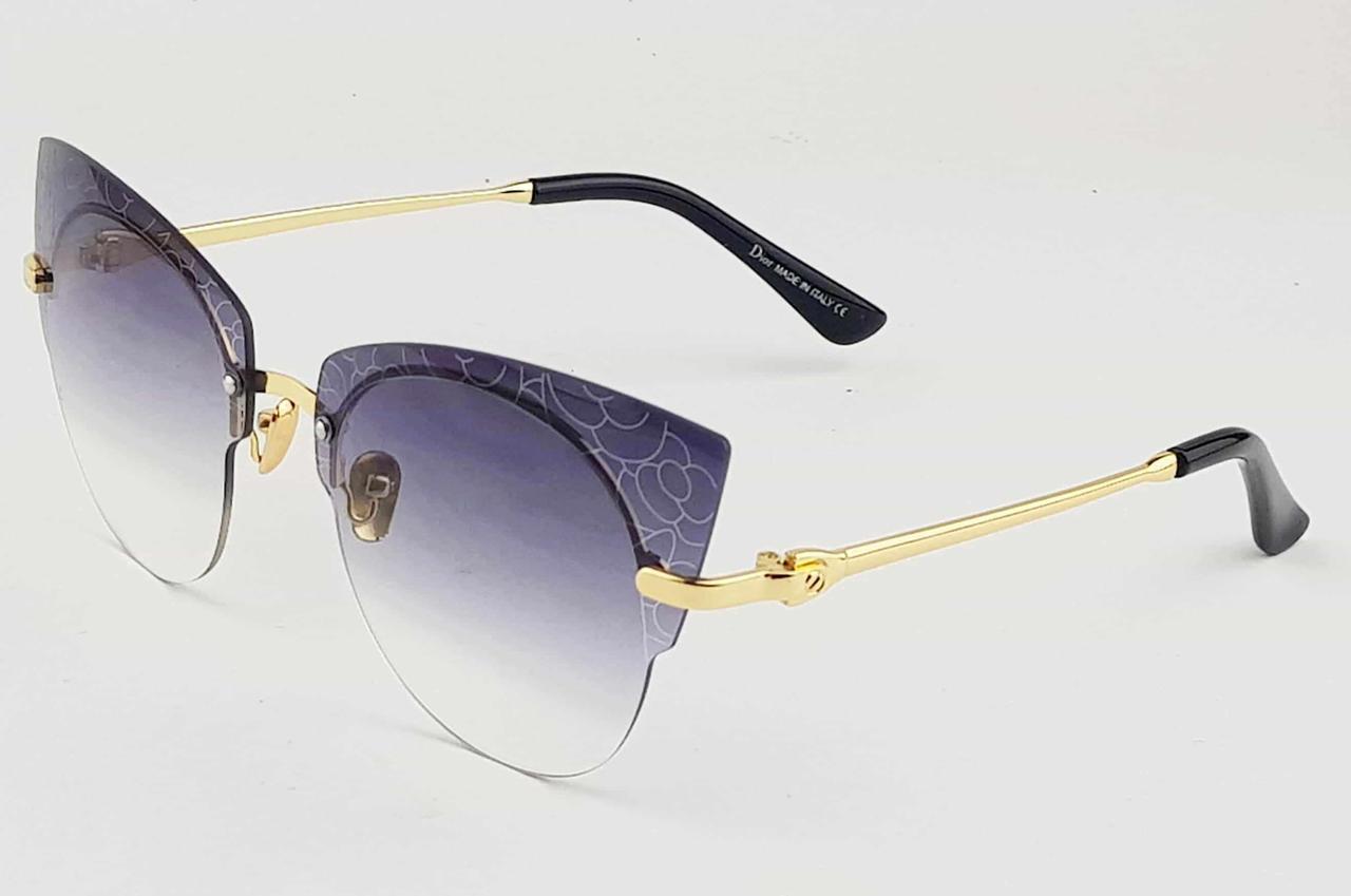 Очки солнцезащитные Dior 7942 женские