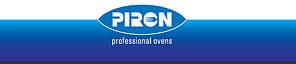 Піч пароконвекційні Piron P824 RUD, фото 2