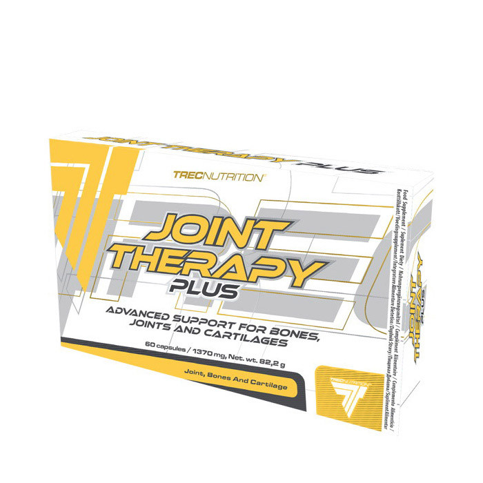 Joint Therapy Plus (60 caps) TREC nutrition