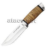 Нож охотничий, серия Hunting&Fishing 2265 (рукоять - береста)