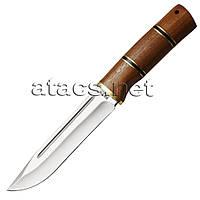 Нож охотничий, серия Hunting&Fishing 2285 (рукоять - красное дерево)